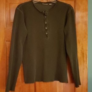 EXPRESS THERMAL SHIRT